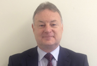 Picture of Mr Ceri Stradling - Deputy Chair